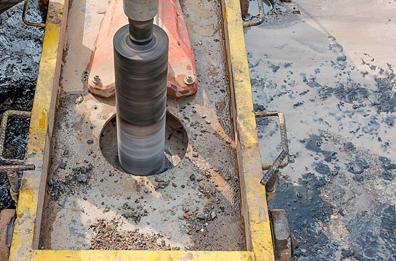 environmental drilling