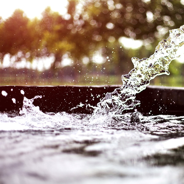 groundwater cascade