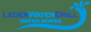 leder water drill logo